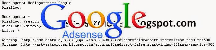How to fix Google Adsense Crawl errors and Increase Ad Revenue