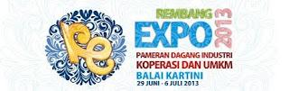 Rembang Expo 2013