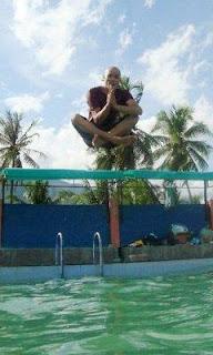 manusia terbang