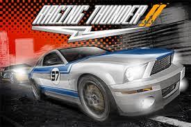 Raging Thunder 2 HD v1.0.17 APK