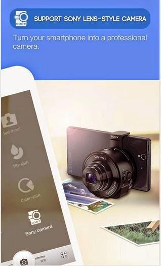 Camera360 5.0