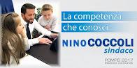 GAETANO COCCOLI CANDIDATO SINDACO DI POMPEI 2017