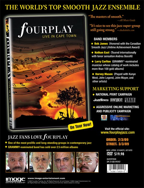 Fourplay - Fourplay | Songs, Reviews, Credits | AllMusic