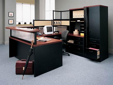 Modern Office Desk Design : Modern Office Furniture - Modern Home Minimalist  Minimalist Home ...