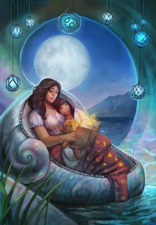 Julie Dillon deviantart ilustrações fantasia ficção científica mulheres fortes personalidade