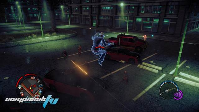 Saints Row Imagenes