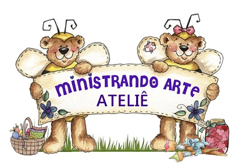 Ministrando Artes Ateliê
