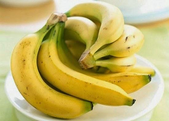 Bí kíp làm răng trắng, sáng da bằng hoa quả tự nhiên 3