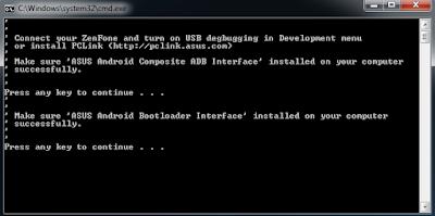 Cara Root Asus Zenfone C Tanpa Komputer – BaseDroid