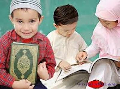 Bacalah 3 Doa Ini Jika Ingin Punya Anak Shaleh Taat Beragama