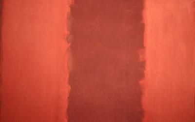 Rothko Closeup