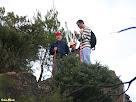 El mirador del Puig Montmany. Autor: Carlos Albacete
