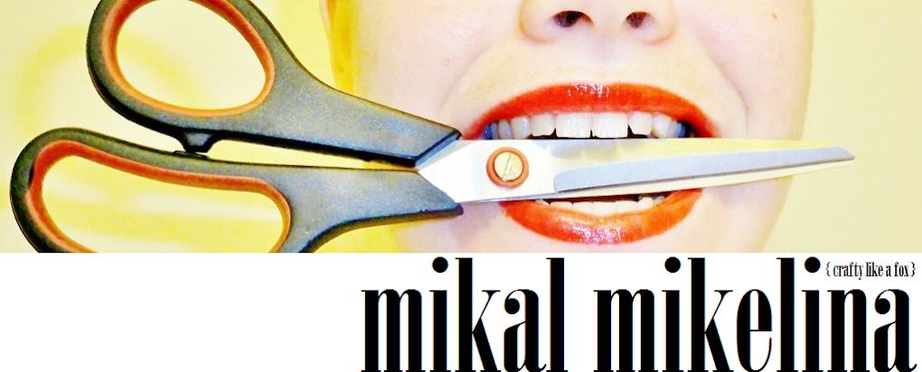Mikal Mikelina