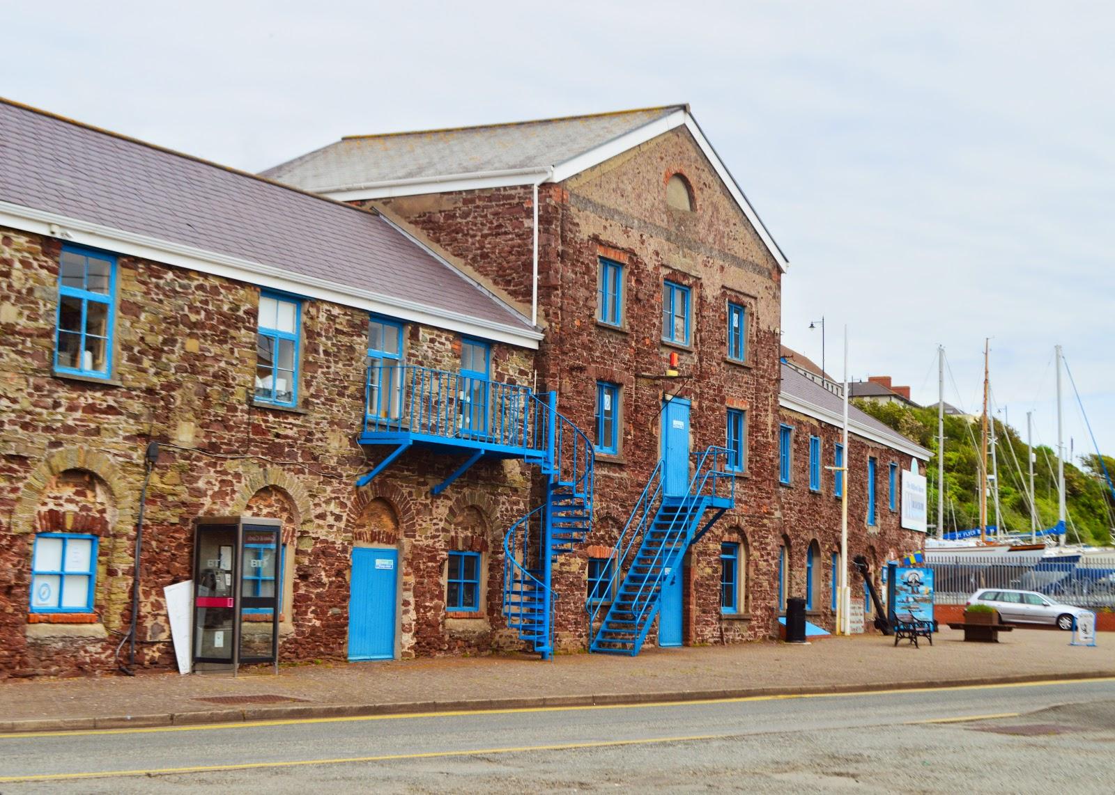 Milford Museum Pembrokeshire