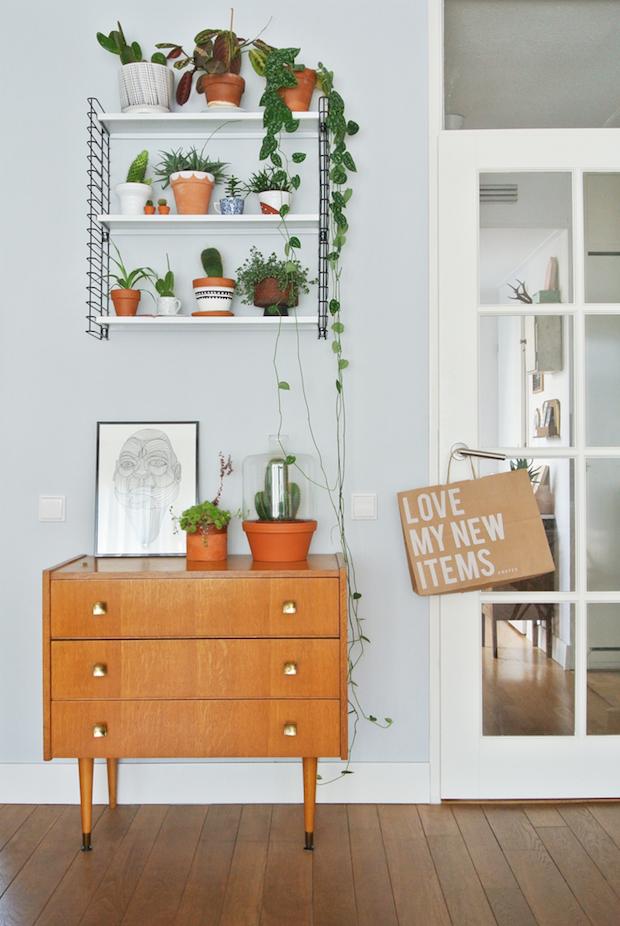 my scandinavian home the happy home of marij hessel volume iii. Black Bedroom Furniture Sets. Home Design Ideas