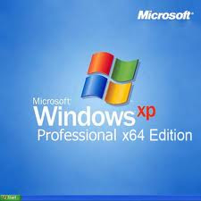 WINDOWS XP PROFESIONAL SP2 X64 MAY 2012