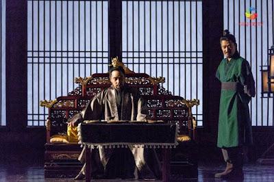Phim Kiếm Và Hoa - The Blade and Petal