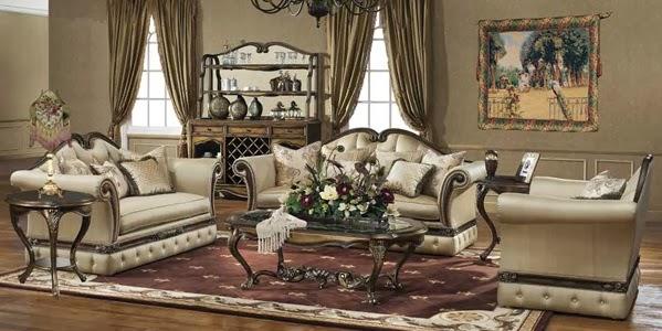 d coration salon royal th me d coration salon d cor de salon. Black Bedroom Furniture Sets. Home Design Ideas