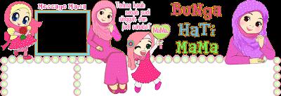 Bunga Hati MaMa