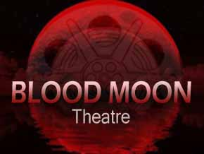Blood Moon Theater Roku Channel