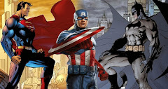 Herkesin Bir Süper Kahramanı Vardır
