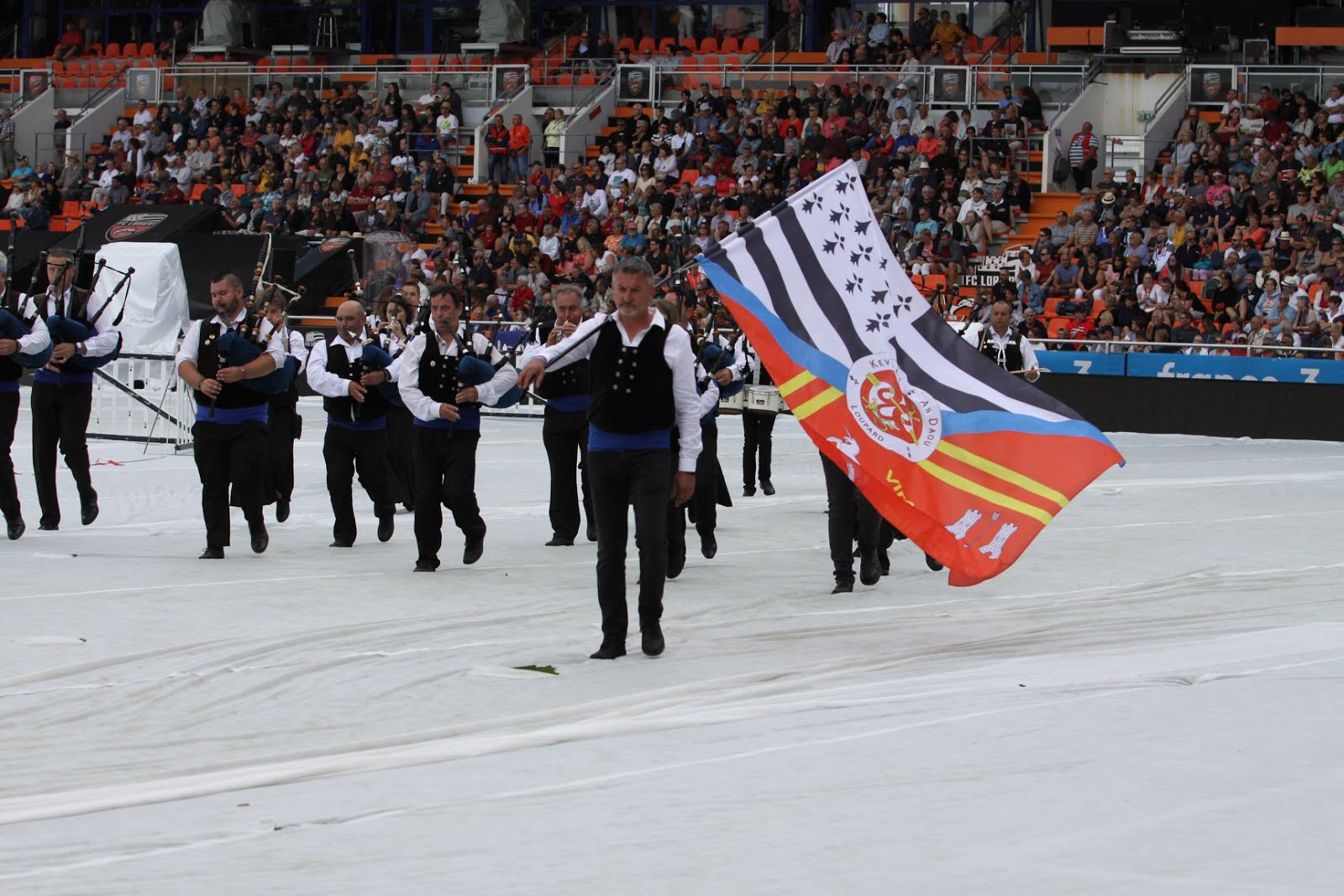 Grande Parade Lorient FIL 2019