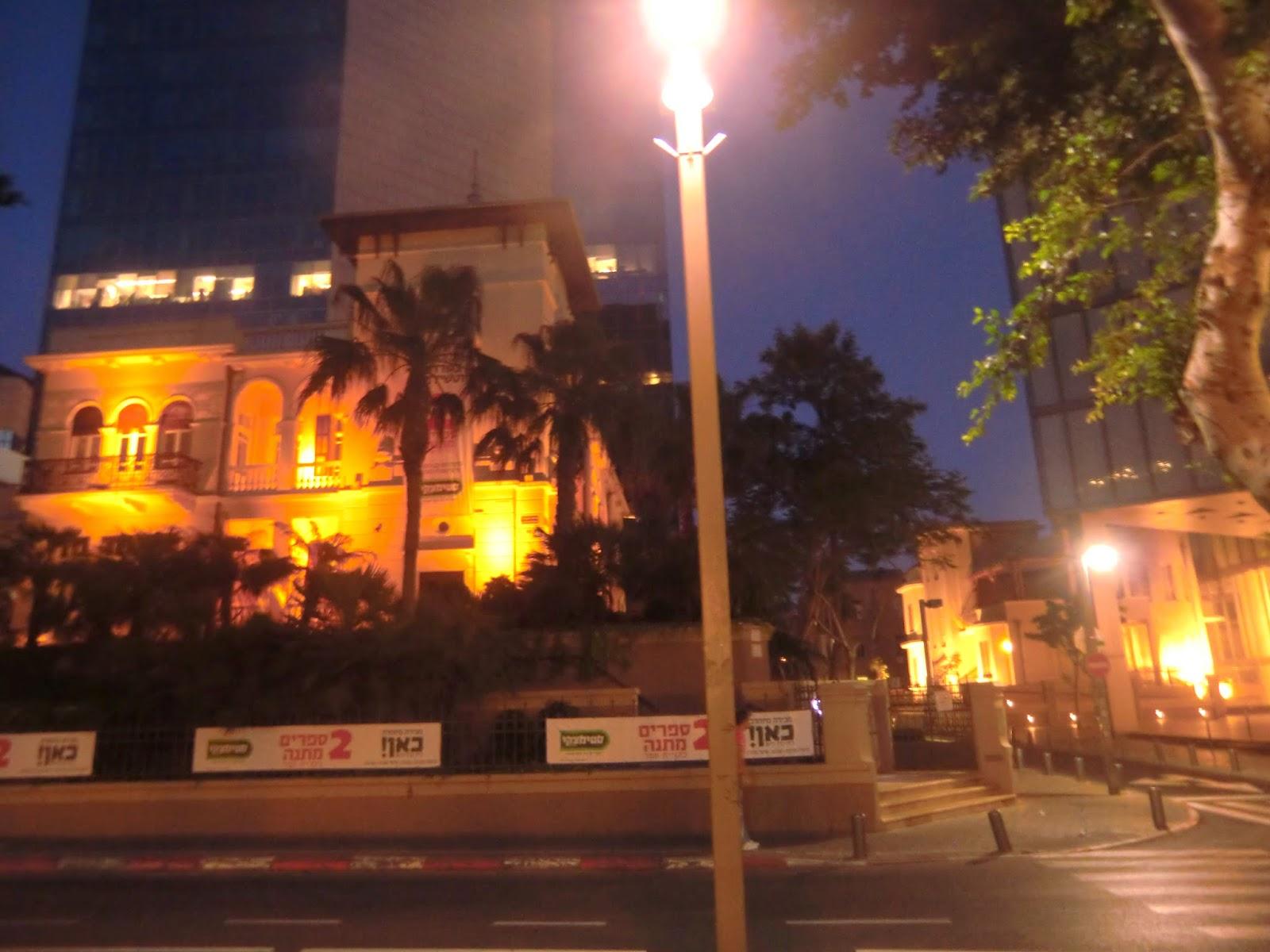 Посольство-СССР-в-Тель-Авиве