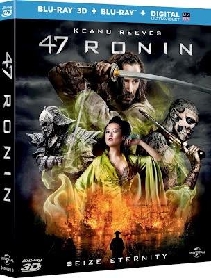 47 Ronin (2013) 720p BDRip Dual Espa�ol Latino-Ingl�s