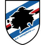 Recent Complete List of U.C. Sampdoria Roster 2016-2017 Players Name Jersey Shirt Number Squad