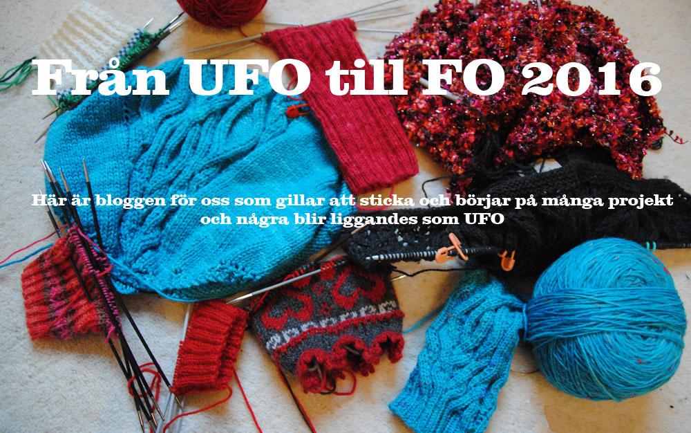 Från UFO till FO 2016