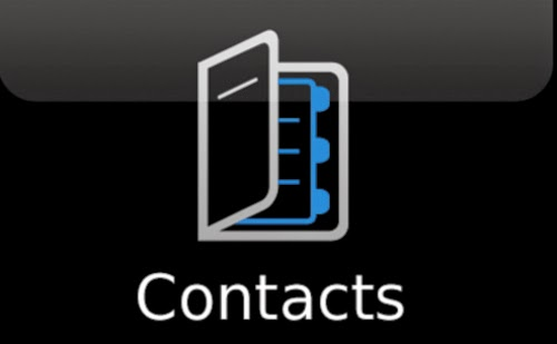 Transfer Contacts From BlackBerry to Samsung