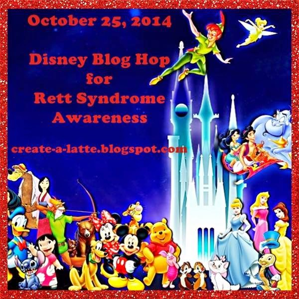 Rett Syndrome Awareness