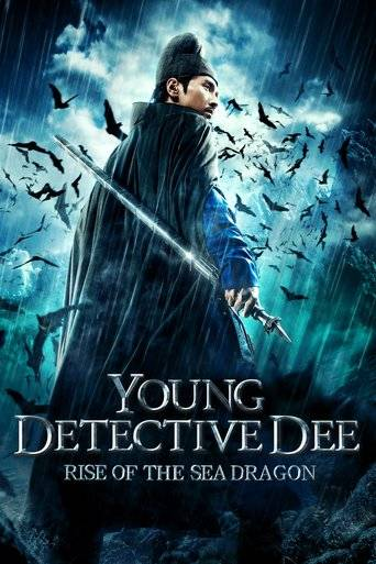 Young Detective Dee: Rise of the Sea Dragon (2013) ταινιες online seires xrysoi greek subs
