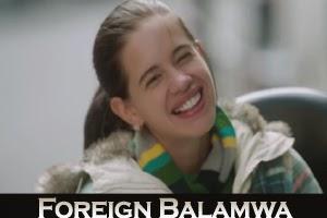 Foreign Balamwa
