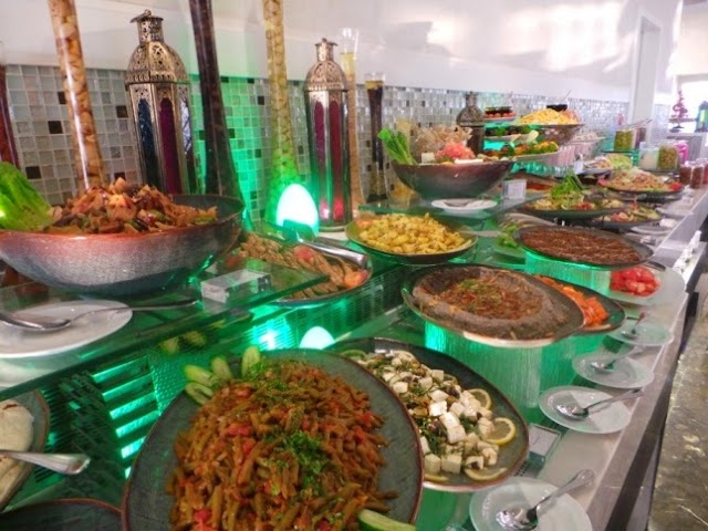 Millenium Plaza Hotel Hosted Media and Bloggers Iftar