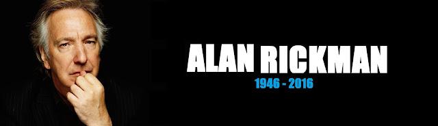 Top 5 Alan Rickman movies
