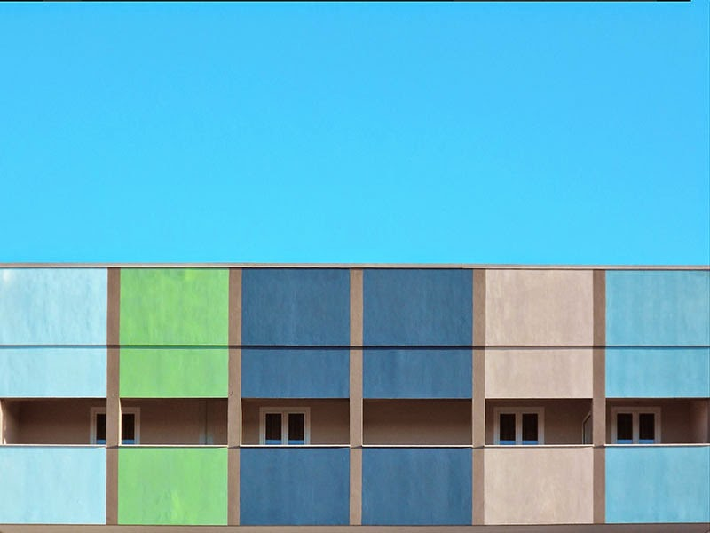 Arquitectura y color