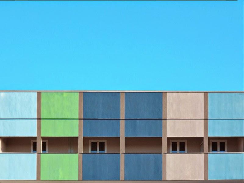 Arquitectura y color