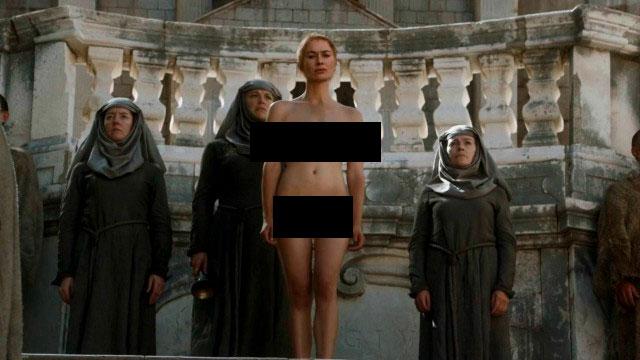 игра престолов голые фото