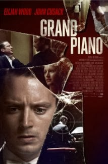 Grand Piano (2013) - Movie Review