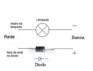 0af6e0414d8 Conserte em casa  Faça um carregador para a bateria do seu carro
