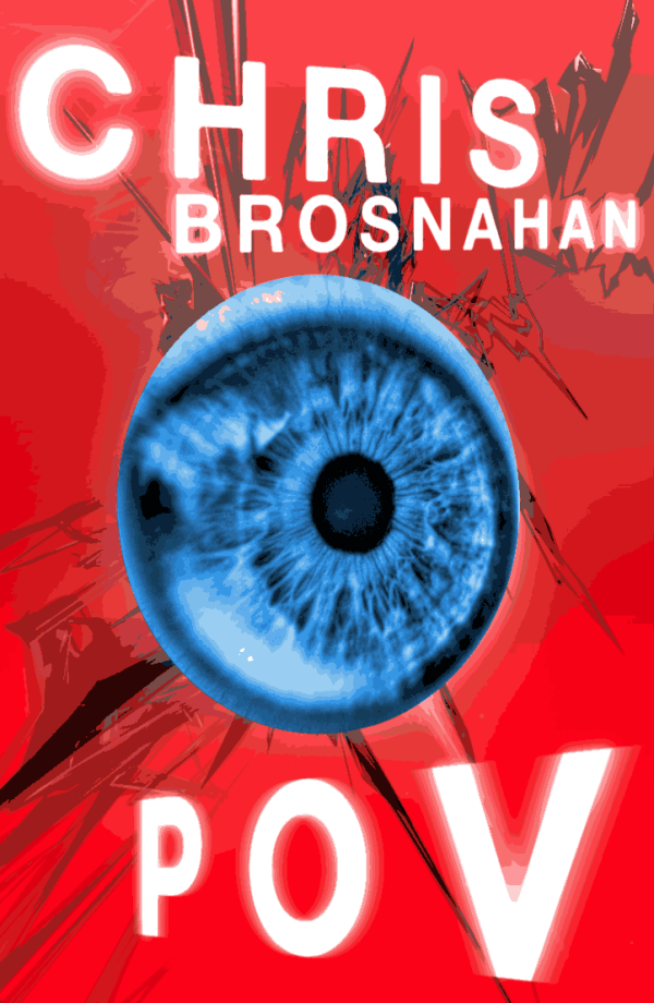 Buy My First Book - POV