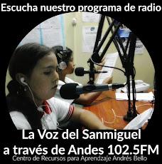 Radio Escolar en la Señal de Altura