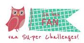 SU-per challenge blog