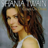 Shania Twain -Come On Over (1997)