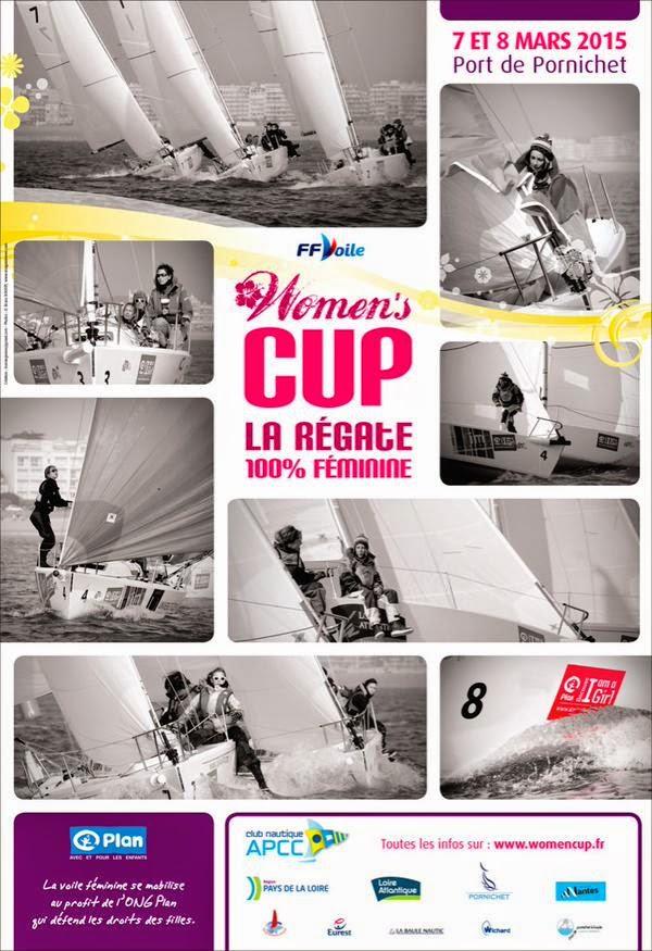Women's Cup 2015