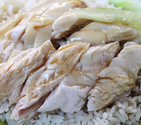 Boiled Chicken Recipes
