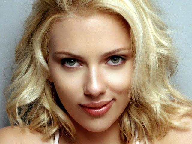Scarlett Johansson Wallpapers Free Download