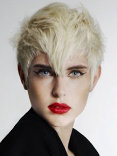 new short hairstyle ideas for women 2012