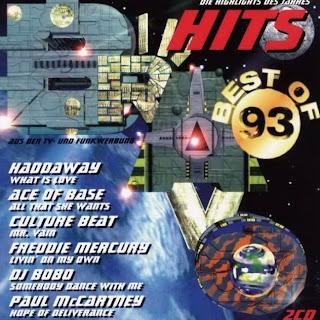 Various - Mega Dance 93